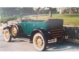 1928 Ford Model A (CC-1122939) for sale in Cadillac, Michigan