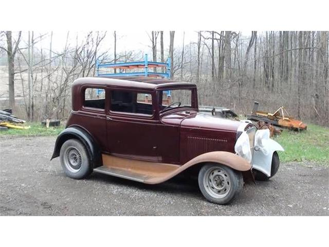 1930 Ford Victoria (CC-1122955) for sale in Cadillac, Michigan