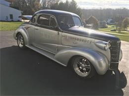 1938 Chevrolet Coupe (CC-1122960) for sale in Cadillac, Michigan