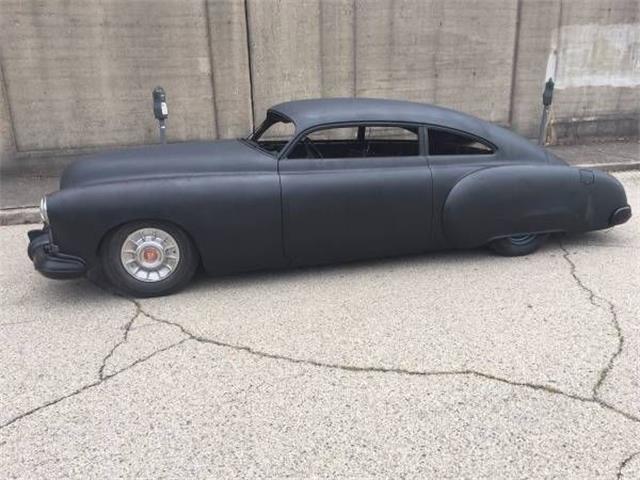 1949 Oldsmobile 98 (CC-1122969) for sale in Cadillac, Michigan