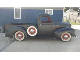 1940 Ford Pickup (CC-1122972) for sale in Cadillac, Michigan