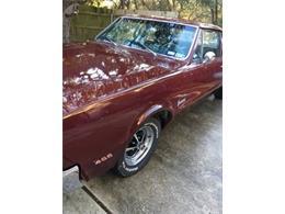 1967 Oldsmobile F85 (CC-1122974) for sale in Cadillac, Michigan