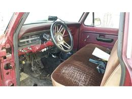 1971 Ford F100 (CC-1122983) for sale in Cadillac, Michigan