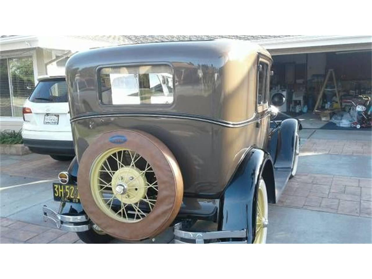 1929 Ford Model A (CC-1122996) for sale in Cadillac, Michigan