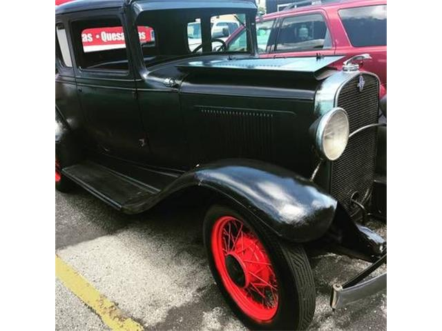 1931 Chevrolet Coupe (CC-1122998) for sale in Cadillac, Michigan