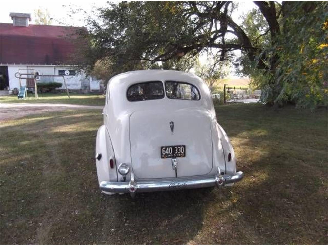 1940 Packard 110 (CC-1123002) for sale in Cadillac, Michigan