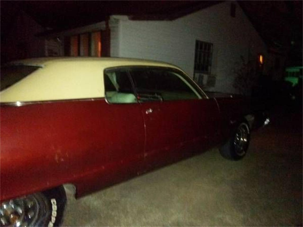1973 Chrysler Newport (CC-1123003) for sale in Cadillac, Michigan