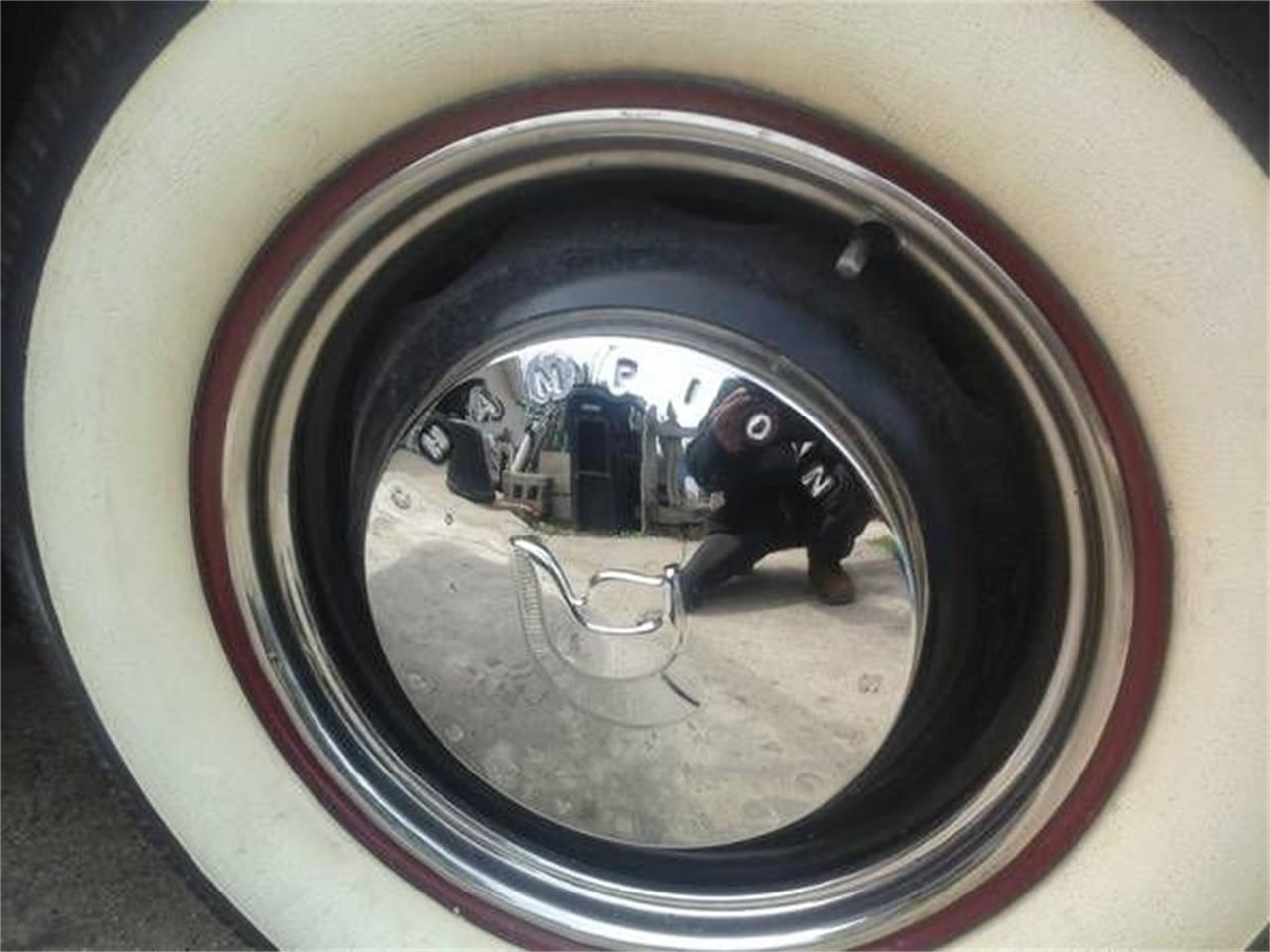 1942 Studebaker Champion (CC-1123004) for sale in Cadillac, Michigan