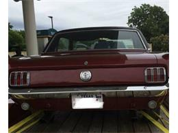 1966 Ford Mustang (CC-1123005) for sale in Cadillac, Michigan