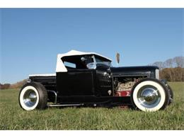 1929 Ford Model A (CC-1123031) for sale in Cadillac, Michigan