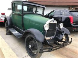 1929 Ford Model A (CC-1123033) for sale in Cadillac, Michigan