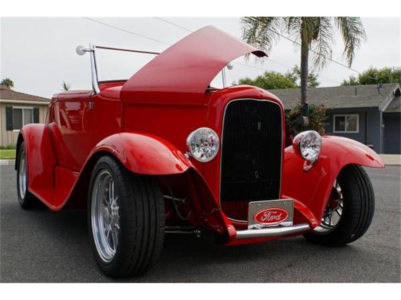 1930 Ford Model A (CC-1123034) for sale in Cadillac, Michigan