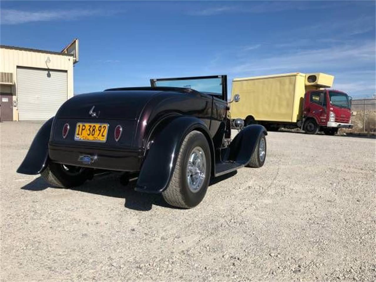 1930 Ford Roadster (CC-1123036) for sale in Cadillac, Michigan