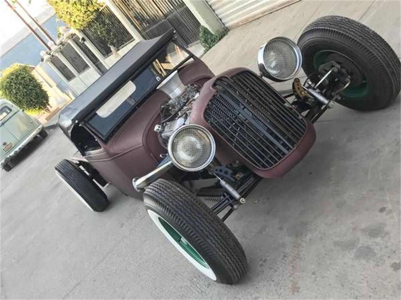 1930 Ford Roadster (CC-1123037) for sale in Cadillac, Michigan