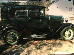 1931 Ford Model A (CC-1123038) for sale in Cadillac, Michigan