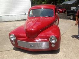 1947 Ford Coupe (CC-1123048) for sale in Cadillac, Michigan