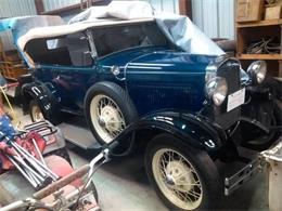 1931 Ford Phaeton (CC-1123064) for sale in Cadillac, Michigan