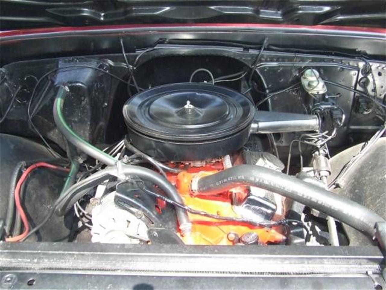 1969 Chevrolet C10 (CC-1123081) for sale in Cadillac, Michigan