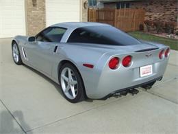 2012 Chevrolet Corvette (CC-1123083) for sale in Cadillac, Michigan