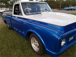 1970 Chevrolet C10 (CC-1123094) for sale in Cadillac, Michigan