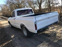 1969 GMC Pickup (CC-1123095) for sale in Cadillac, Michigan