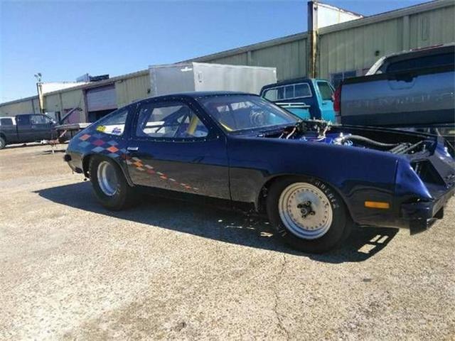1976 Chevrolet Monza (CC-1123112) for sale in Cadillac, Michigan
