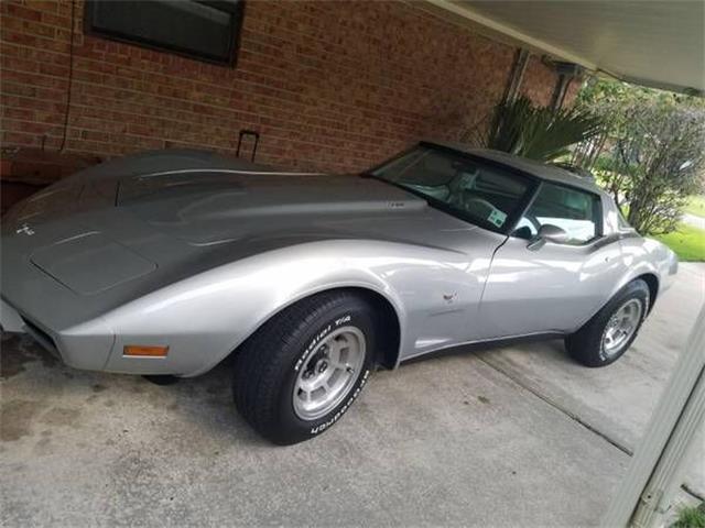 1979 Chevrolet Corvette (CC-1123113) for sale in Cadillac, Michigan