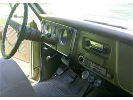 1969 Chevrolet C10 (CC-1123116) for sale in Cadillac, Michigan