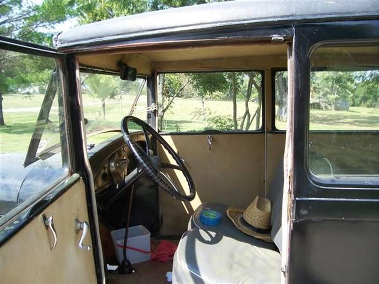 1929 Ford Model A (CC-1123125) for sale in Cadillac, Michigan