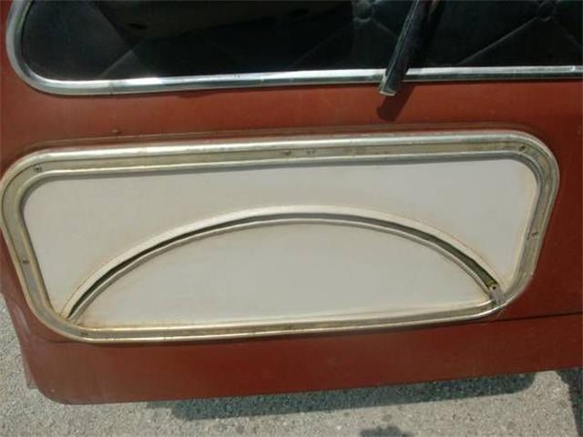 1966 Ford F100 (CC-1123128) for sale in Cadillac, Michigan