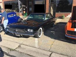 1966 Ford Thunderbird (CC-1123136) for sale in Cadillac, Michigan