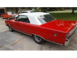 1966 Plymouth Satellite (CC-1123137) for sale in Cadillac, Michigan