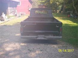 1966 GMC Pickup (CC-1123142) for sale in Cadillac, Michigan