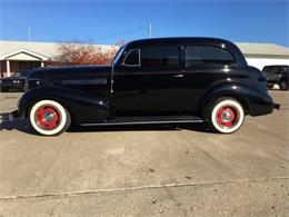 1939 Chevrolet Sedan (CC-1123159) for sale in Cadillac, Michigan