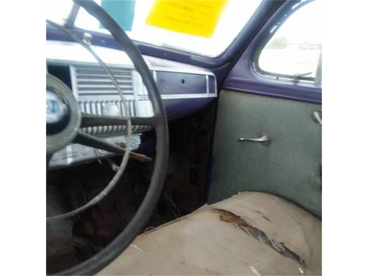 1948 Plymouth Coupe (CC-1120316) for sale in Cadillac, Michigan