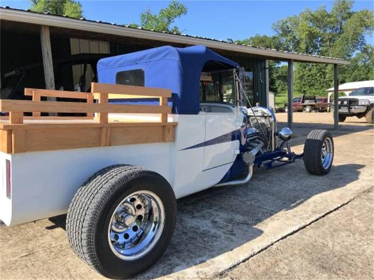 1927 Ford Model T (CC-1123162) for sale in Cadillac, Michigan