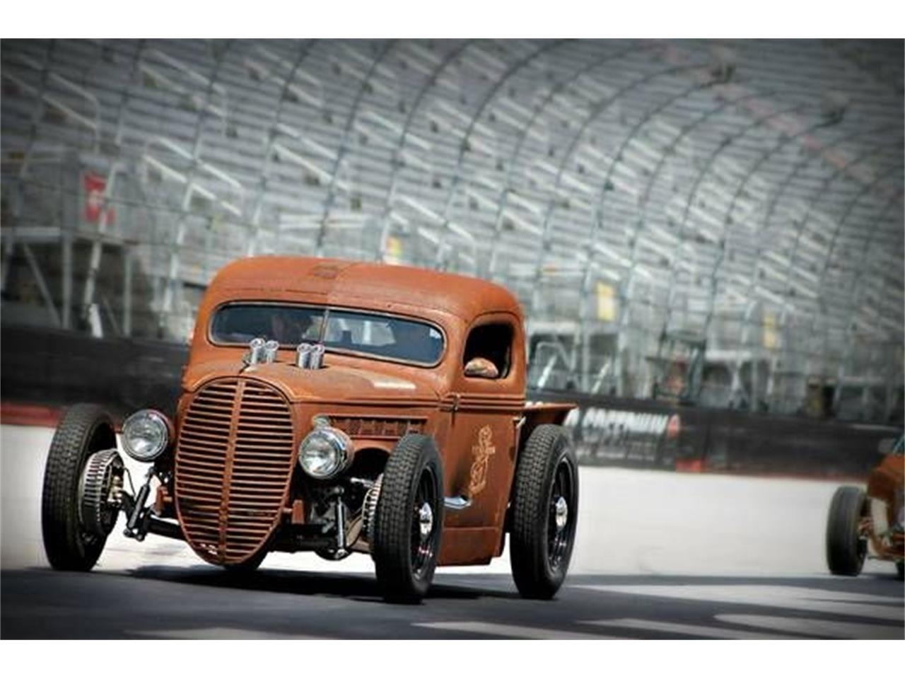 1937 Ford Hot Rod (CC-1123170) for sale in Cadillac, Michigan