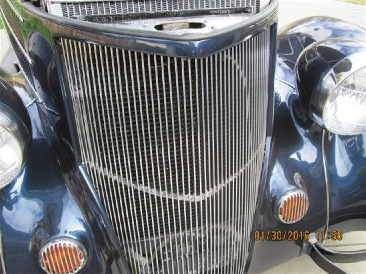 1936 Ford Coupe (CC-1123174) for sale in Cadillac, Michigan