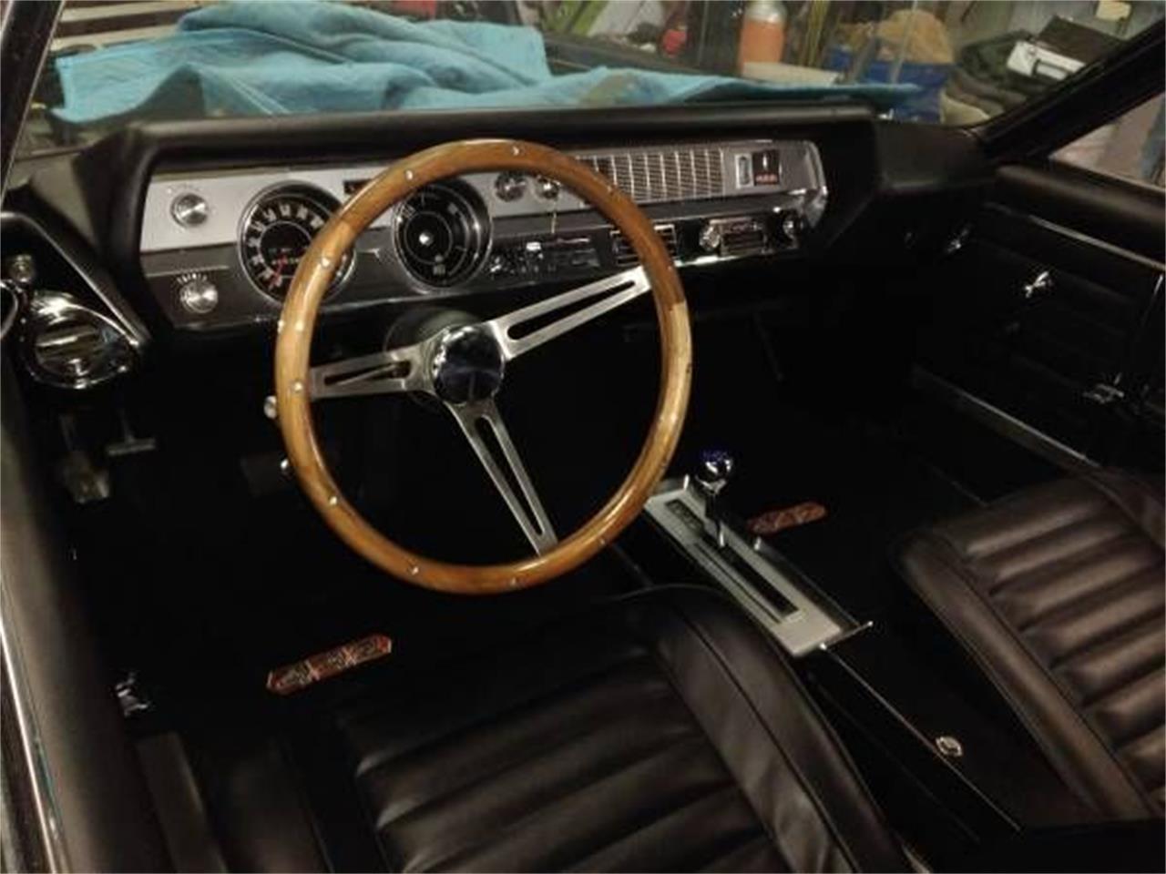 1967 Oldsmobile Cutlass (CC-1123181) for sale in Cadillac, Michigan