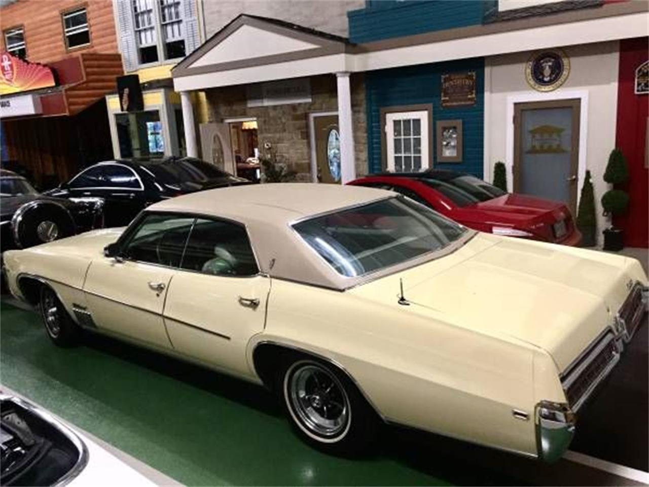 1969 Buick Wildcat (CC-1120319) for sale in Cadillac, Michigan