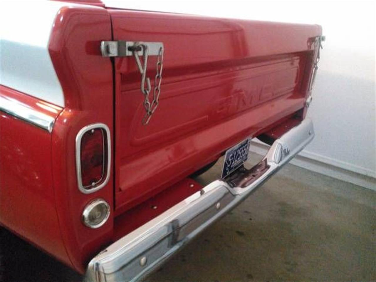 1965 GMC Pickup (CC-1123193) for sale in Cadillac, Michigan