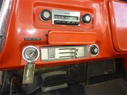 1970 Chevrolet C10 (CC-1123198) for sale in Cadillac, Michigan