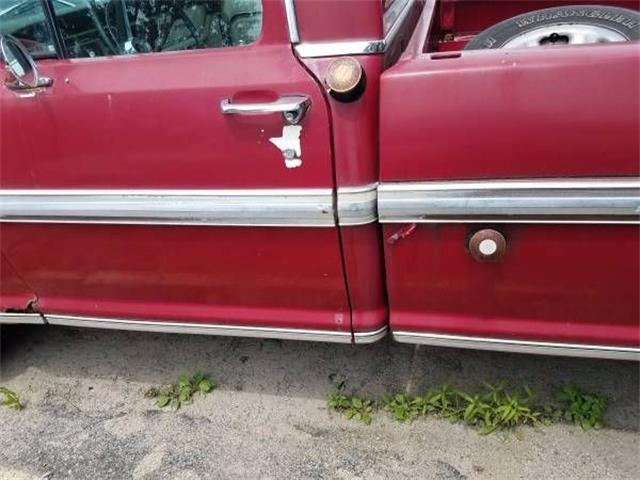1970 Ford F100 (CC-1123199) for sale in Cadillac, Michigan