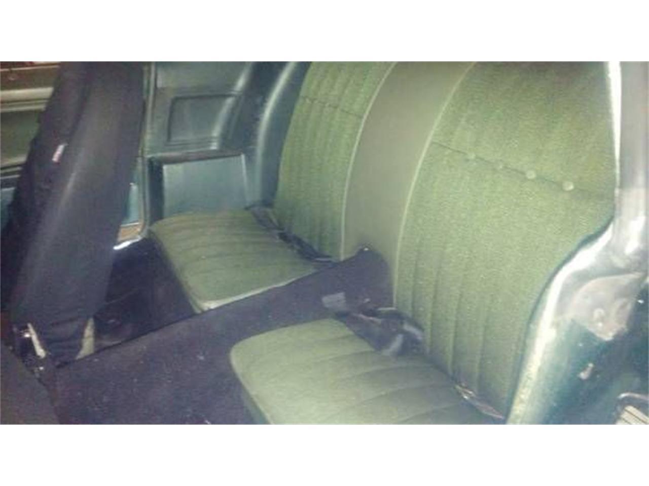 1971 Chevrolet Camaro (CC-1123204) for sale in Cadillac, Michigan