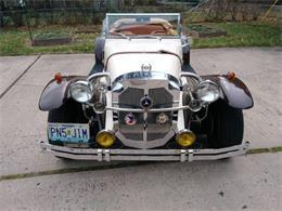 1929 Mercedes-Benz Gazelle (CC-1123220) for sale in Cadillac, Michigan