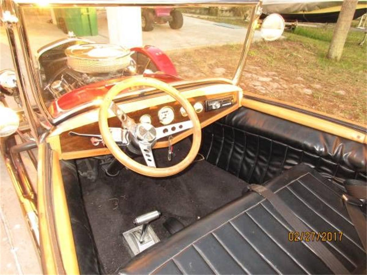 1927 Ford Hot Rod (CC-1123227) for sale in Cadillac, Michigan