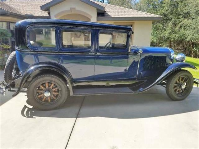 1930 Buick Antique