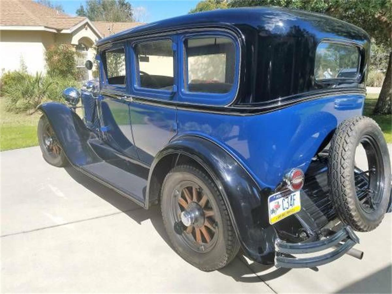 1930 Buick Antique (CC-1123230) for sale in Cadillac, Michigan