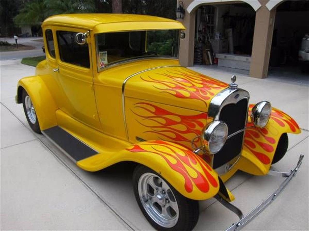 1931 Ford Model A (CC-1123235) for sale in Cadillac, Michigan