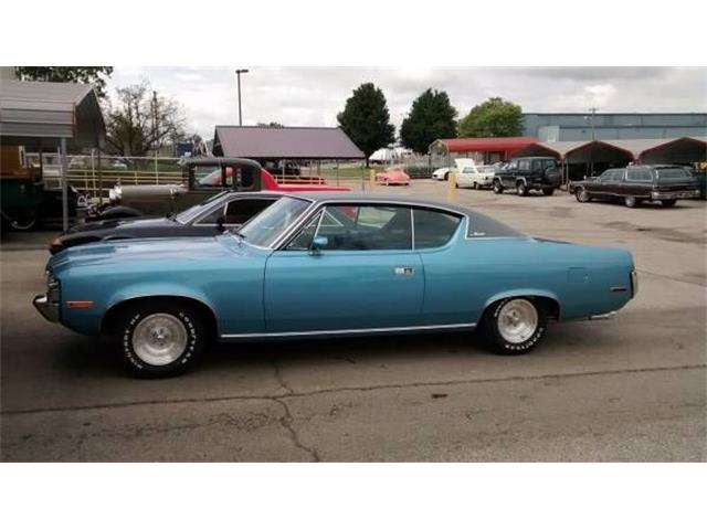 1972 AMC Matador (CC-1123247) for sale in Cadillac, Michigan